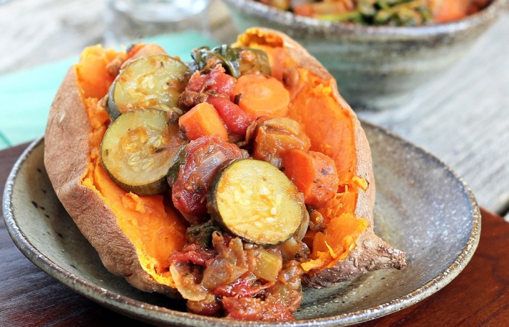 sweet-potato-dinner