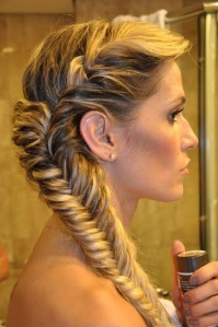 Wedding Hairstyles 2013 6