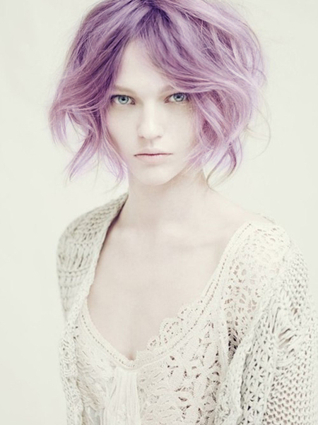 how-to-wear-pastel-hair